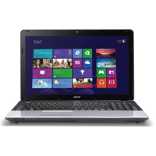 Acer Notebook NX.V8WAA.001 15.6-Inch Laptop