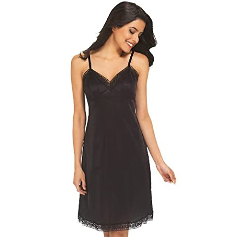 Vassarette Women's Adjustable Full Slip
