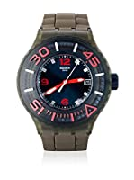 Swatch Reloj de cuarzo Man WHALEBONE SUUG400 44.0 mm
