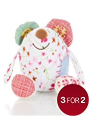 Emily Button™ Mousey the Mouse Soft Toy