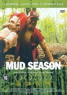 Mud Season [DVD] by Rusty De Wees
