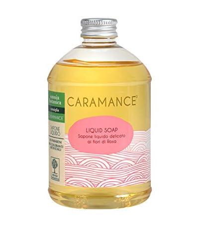 Omina Botanica Set Jabón Líquido 6 Uds. Caramance Rose 3000 ml
