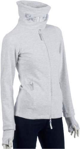 Bench Damen Sweat Jacke FAST FORWARD