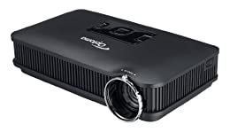 Optoma PK301 Pico Pocket Projector