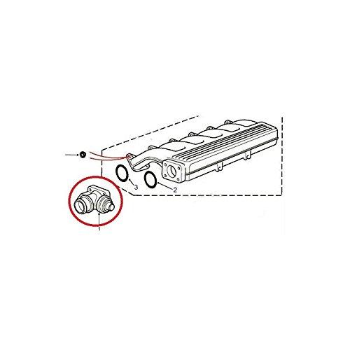 vanne egr pour land rover stc4188. Black Bedroom Furniture Sets. Home Design Ideas