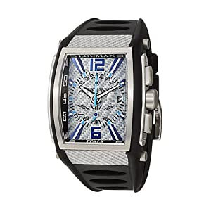 Locman Sport Tremila Chronograph Men's Watch 260SLKVLK from watchmaker Locman