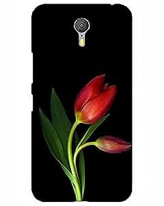 AT Shopping 3d Lenovo Zuk Z1Back Cover Designer Hard Case Printed Mobile Cover
