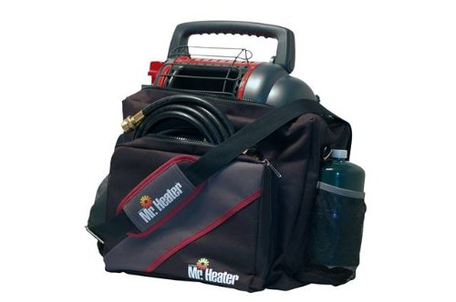 Mr. Heater Portable Buddy Carry Bag 9BX (Propane Case compare prices)