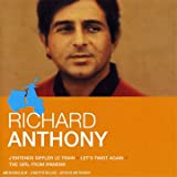 L'Essentiel : Richard Anthonypar Richard Anthony