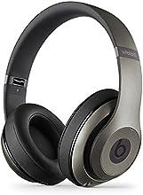 【国内正規品】Beats by Dr.Dre Studio Wireless 密閉型ワイヤレスヘッドホン ノイズキャンセリング Bluetooth対応 タイタニウム BT OV STUDIO WIRELS TI