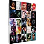 Adobe Creative Suite v.6.0 (CS6) Master Collection - Complete Product - 1 User (65167116) -
