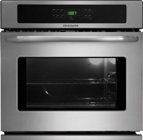 how to clean a frigidaire self cleaning oven