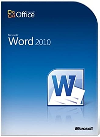 Microsoft Word 2010 (2 PC / 1 User) [Download]