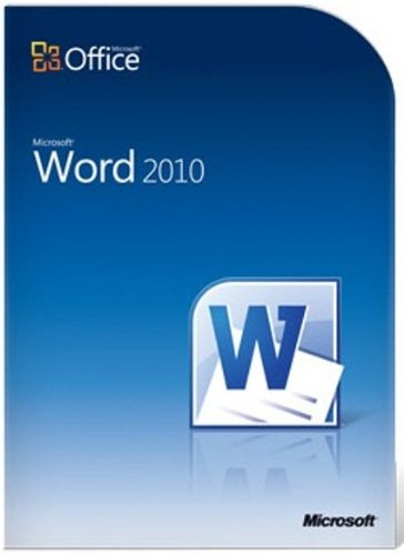how to create a logo in word 2010