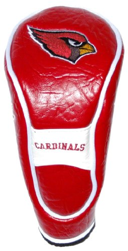 NFL Arizona Cardinals Hybrid/Utility Headcover at Amazon.com