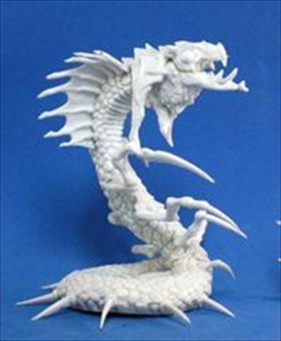 Grim Reaper miniature 77183 Bones - Frost Wyrm