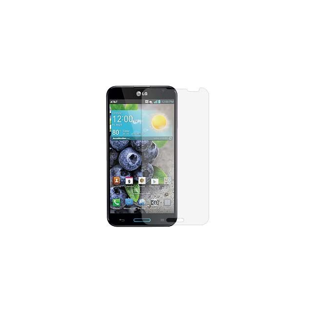 LG Optimus G Pro E980 Anti Glare Screen Protector