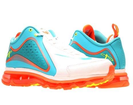 Nike Air Griffey Max 360 Mens Cross Training Shoes 538408 103 White 10 M US 8b03e168a