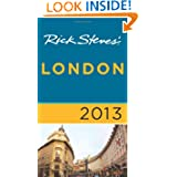 Rick Steves' London 2013