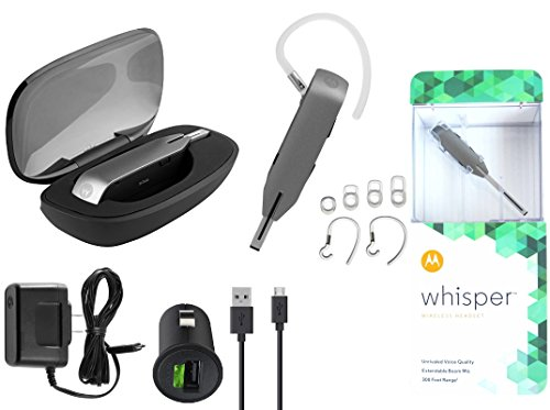 motorola-whisper-hz850-hd-bluetooth-headset-w-home-car-charger-extra-hook-and-gel-kit-us-retail-pack