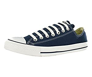 Converse Chuck Taylor All Star OX Shoes Size Men's 8/Women's 10