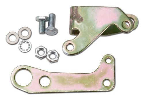 Edelbrock 8021 Kick-Down Lever Kit (Carburetor Kickdown compare prices)