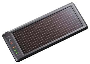 セルスター(CELLSTAR) ソーラーバッテリー充電器 SB-700 DC12V専用