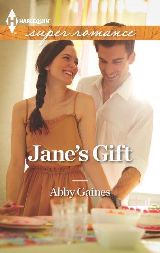 Image of Jane's Gift