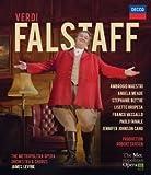 Verdi: Falstaff [Blu-ray] [Import]