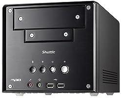 SHUTTLE Barebone System Other Components SA76/V2.0, SA76G2V2/(BK)
