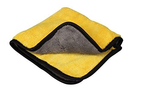 Crab Detailing Towel