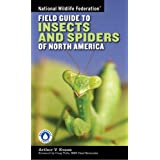 National Wildlife Federation Field Guide to Insects and Spiders & Related Species of North America ~ Arthur V. Evans