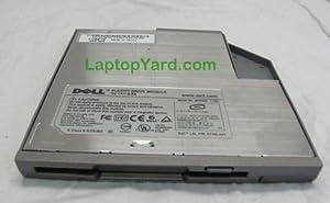 Dell Y6933 Inspiron Latitude Laptop Floppy Drive, 6Y185-A02