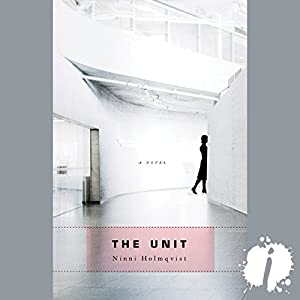 The Unit Audiobook