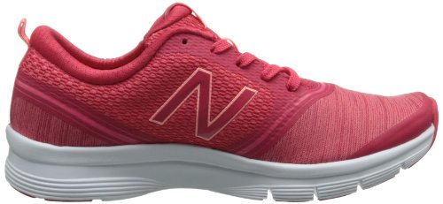 888098214284 - New Balance Women's 711 Heather Cross-Training Shoe,Pink,5.5 B US carousel main 5
