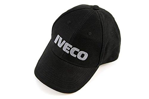 casquette-iveco-noir