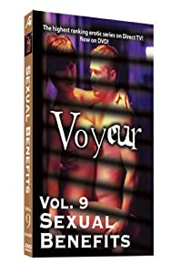 Voyeur Vol. 9: Sexual Benefits