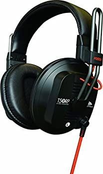 Fostex T50RP MK3 Wired Headphones Bundle