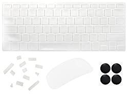 4 in 1 Lilware Accessory Kit for Apple MacBook Air 13