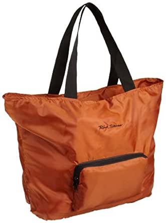 Rick Steves Hide-Away Tote, Copper, One Size