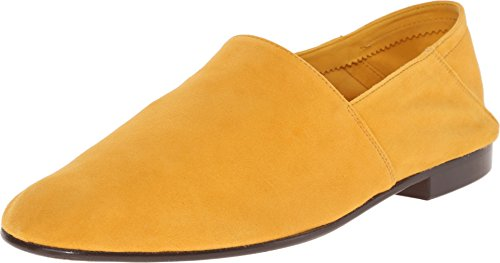 mr-hare-arno-yellow-mens-slip-on-shoes