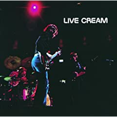 Live Cream (Remastered)
