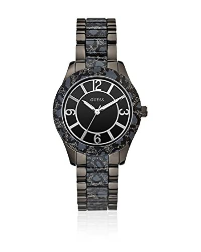 Guess Reloj de cuarzo Woman Negro 39 mm