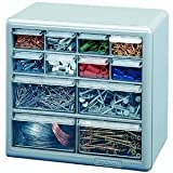 Stack-On DS-12 12 Drawer Storage Cabinet