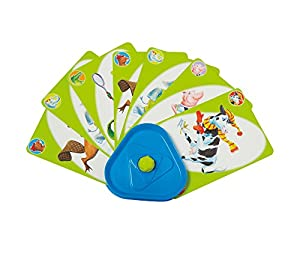International Playthings Kids Handy Card Holder Game