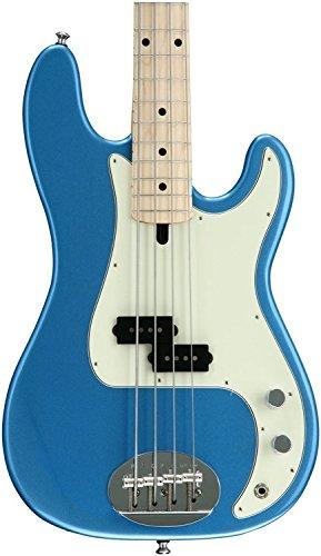buy lakland usa 44 64 classic lake placid blue maple at guitar center. Black Bedroom Furniture Sets. Home Design Ideas