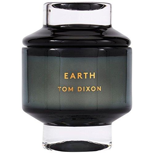 Tom Dixon Terra Profumata Candela Grande