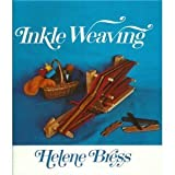 img - for Inkle Weaving by Helene Bress (1975-05-03) book / textbook / text book