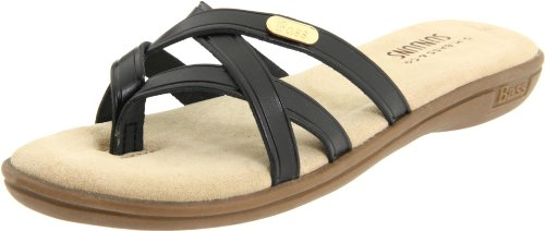 Bass Womens Sharon Sandal