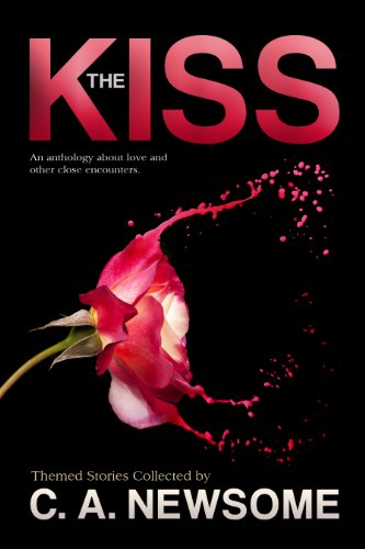 the-kiss-an-anthology-of-love-and-other-close-encounters-english-edition